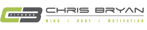Chris Bryan Fitness - Mind, Body, Motivation
