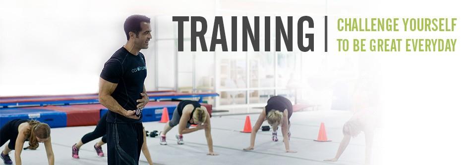 training-new