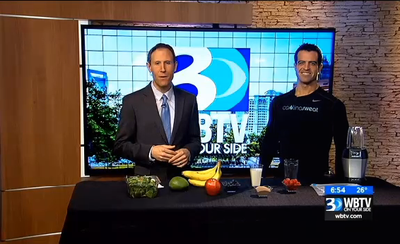 WBTV Smoothies
