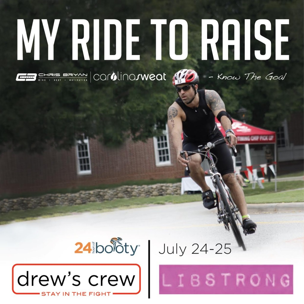 Ride to Raise