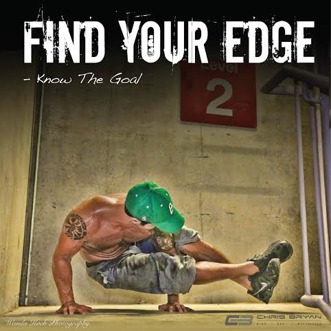FInd Your Edge