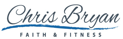 Chris Bryan - Faith and Fitness