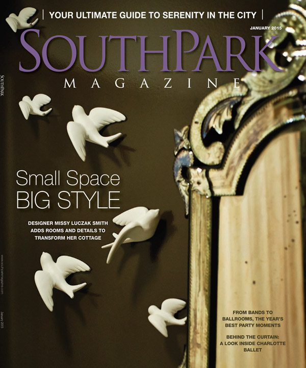 southpark-magazine-January-Cover